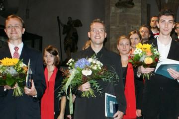 2009 Wettbewerbssieger Sllbermann