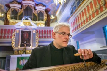Konzert mit Lesung in Helbigsdorf_Jan Katzschke (c) Detlev Müller