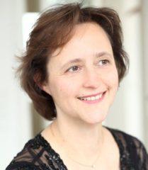 Annegret Siedel